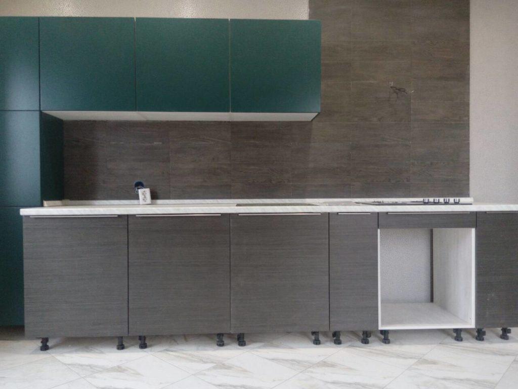 Современный кухонный гарнитур цена, заказать в Астрахани