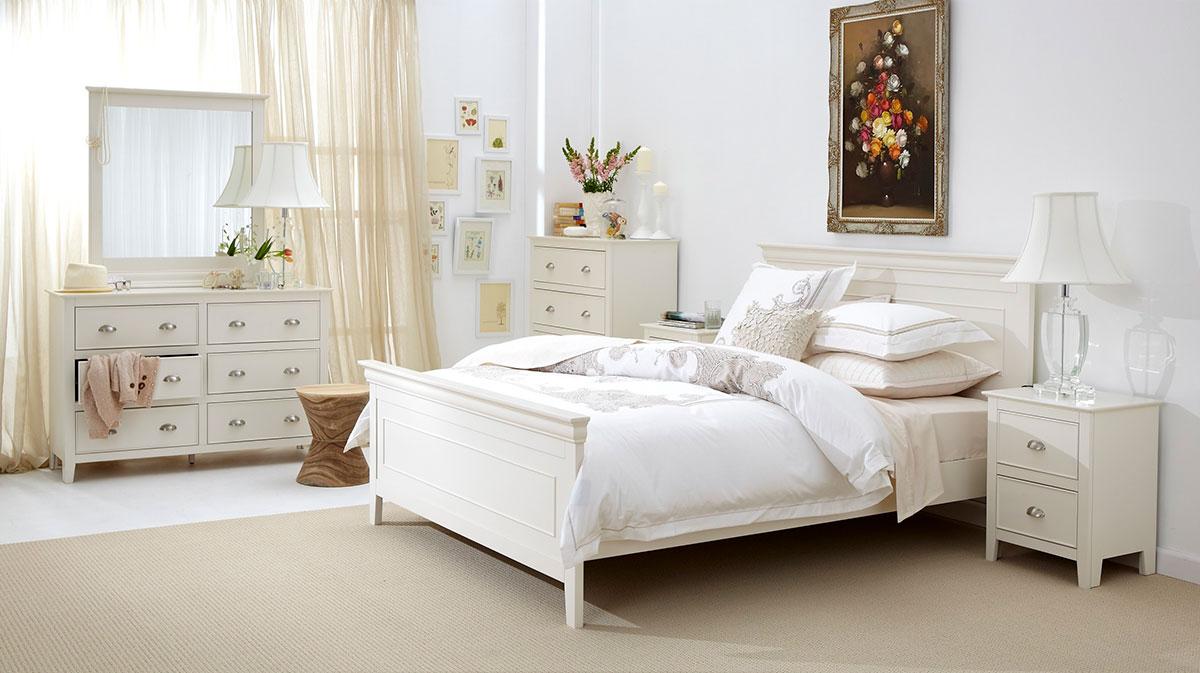 Изготовление мебели для спальни под заказ