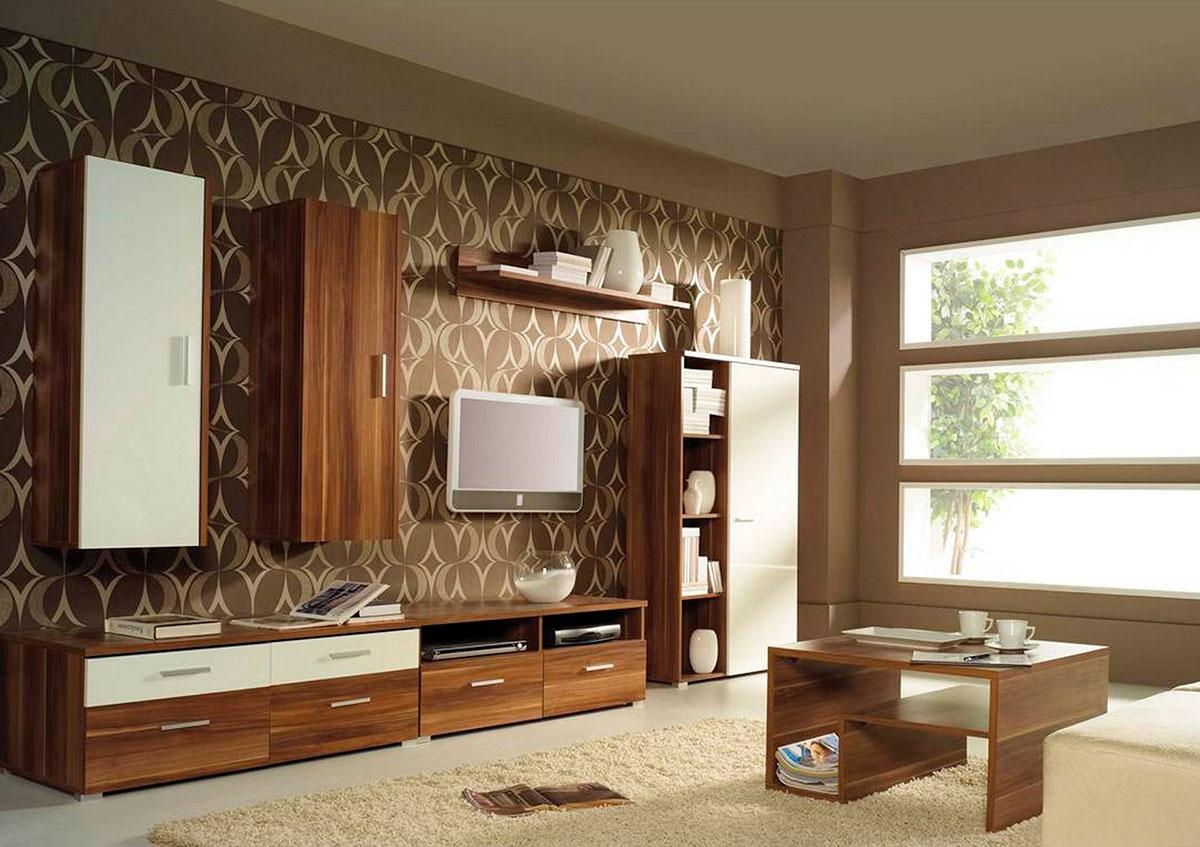 Мебель для гостиной по индивидуальному заказу