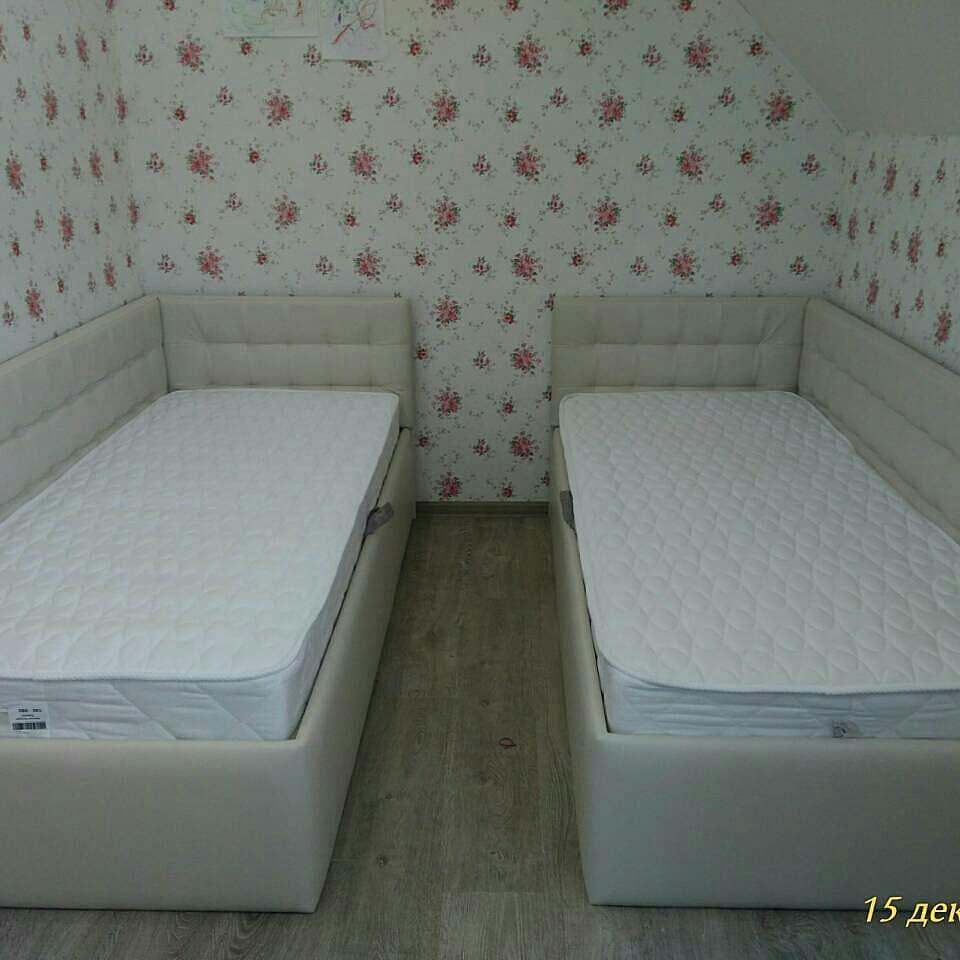 Подростковые кровати для девочек цена, заказать в Астрахани
