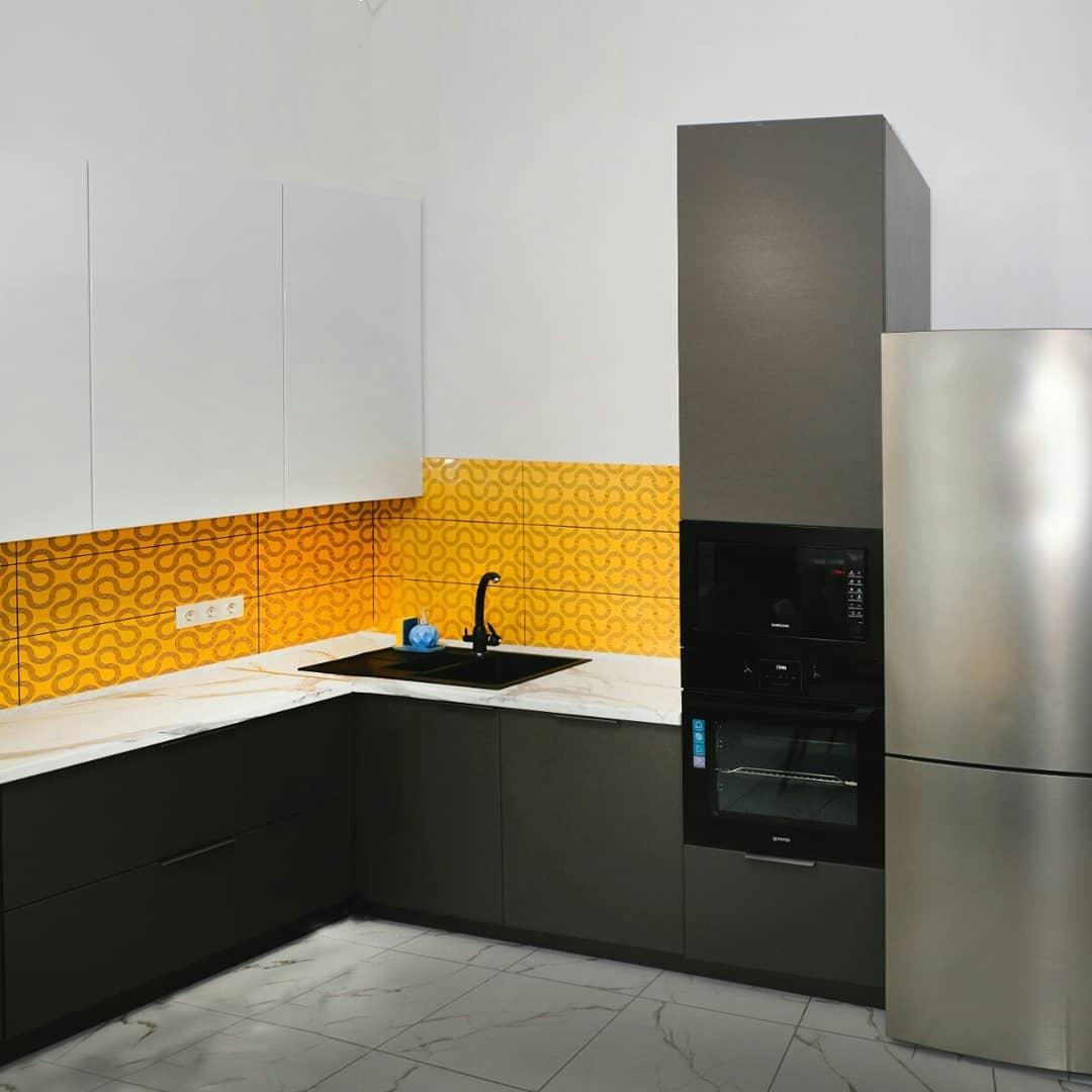 кухня модерн на заказ