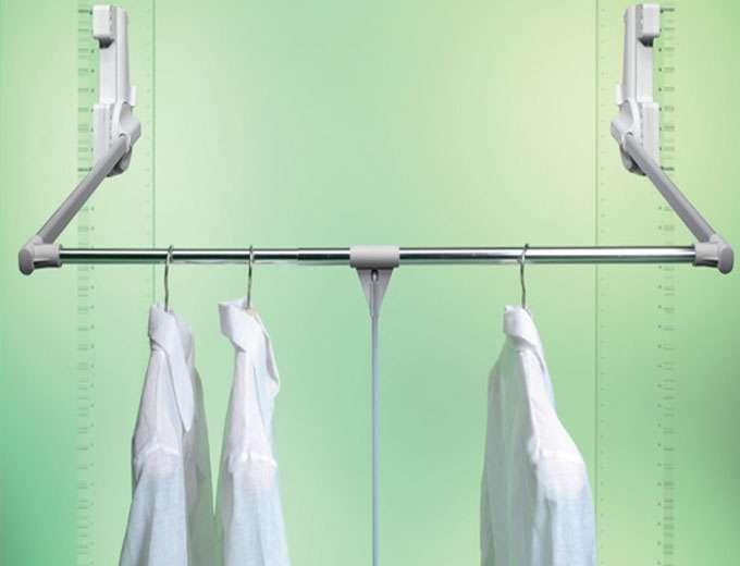 Вешалка для рубашек
