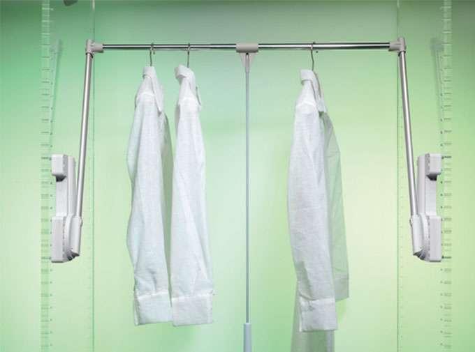 Вешалка для рубашек 2